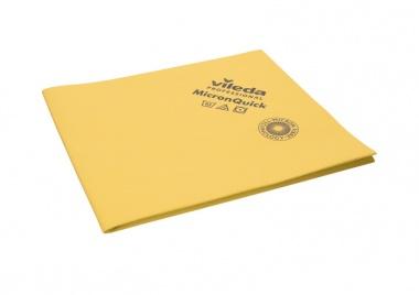 Ścierka MicronQuick żółta