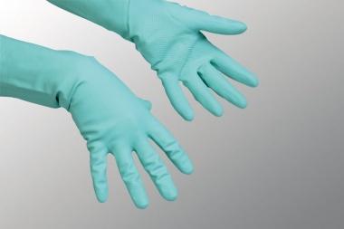 "Rękawice MultiPurpose zielone ""M"""