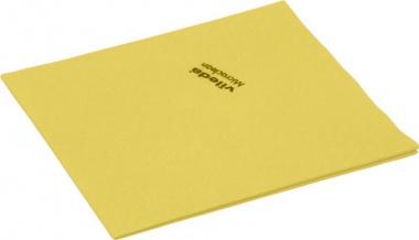 Ścierka MicroClean żółta - WYPRZEDAŻ