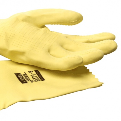 """Rękawice chwytne SafeGrip """"S"""" - WYPRZEDAŻ (liczba sztuk ograniczona)"""