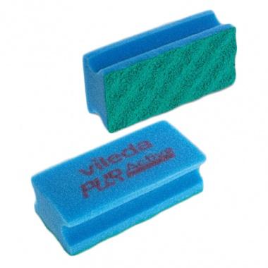 Gąbka Pur Active niebieska