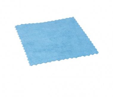 Ścierka MicroTuff Easy niebieska 50 szt
