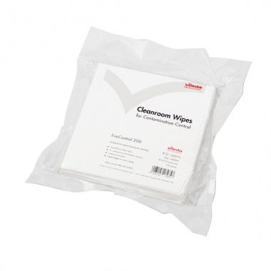 Ściereczka CE EvoControl 200 duża Cleanroom (150 szt)