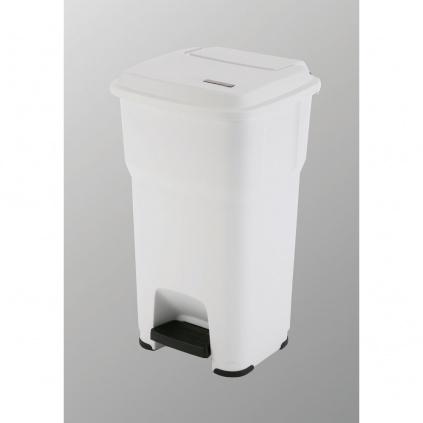 Kosz Hera - 60l biały