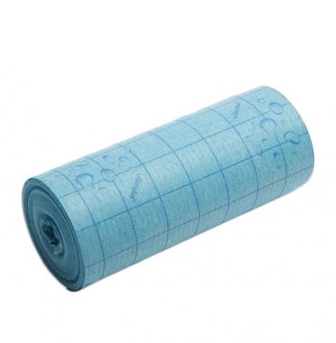 Ścierka Quick'n' Dry Roll niebieska