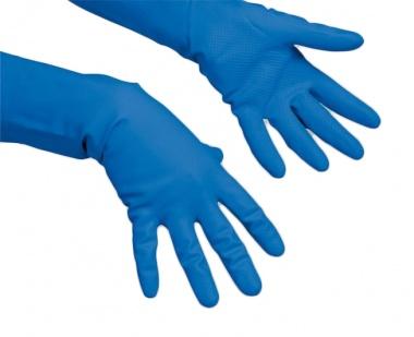 """Rękawice MultiPurpose niebieskie """"S"""""""