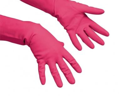 "Rękawice MultiPurpose czerwone ""M"""