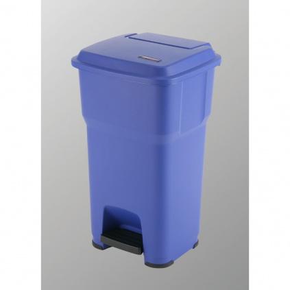 Kosz Hera - 60l niebieski