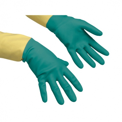 """Rękawice HeavyWeight do ciężkich prac """"S"""""""