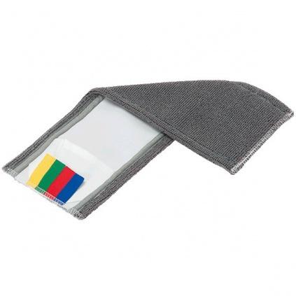 Wkład Safe mop (kieszeniowy z paskami do kodowania kolorystycznego) 50 cm