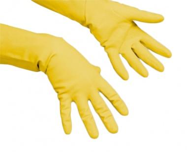 "Rękawice MultiPurpose żółte ""S"""