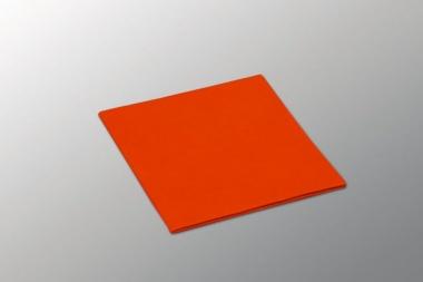 Ściereczka RaumProfi czerwona- WYPRZEDAŻ