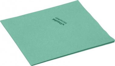 Ścierka MicroClean zielona - WYPRZEDAŻ