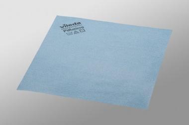 Ścierka PVA micro niebieska